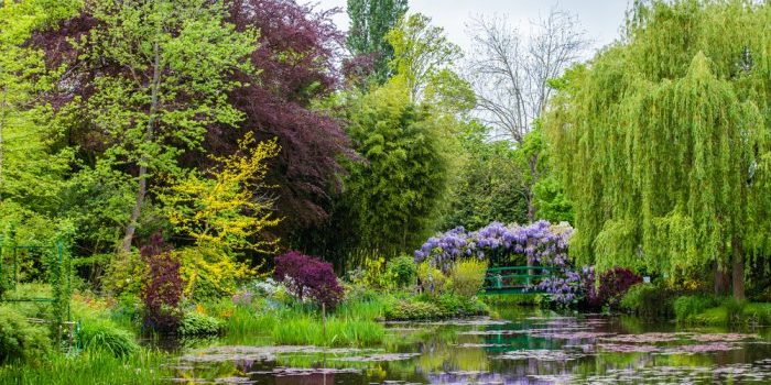Giverny-Gardens-France